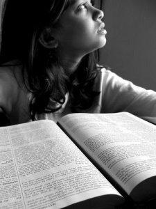 Obedecer a palavra