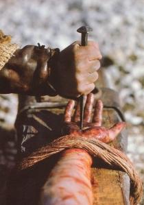 o cravo e a cruz